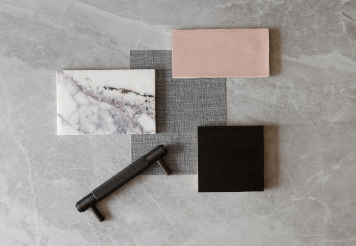 Interior Architecture - How We Work - Design Samples