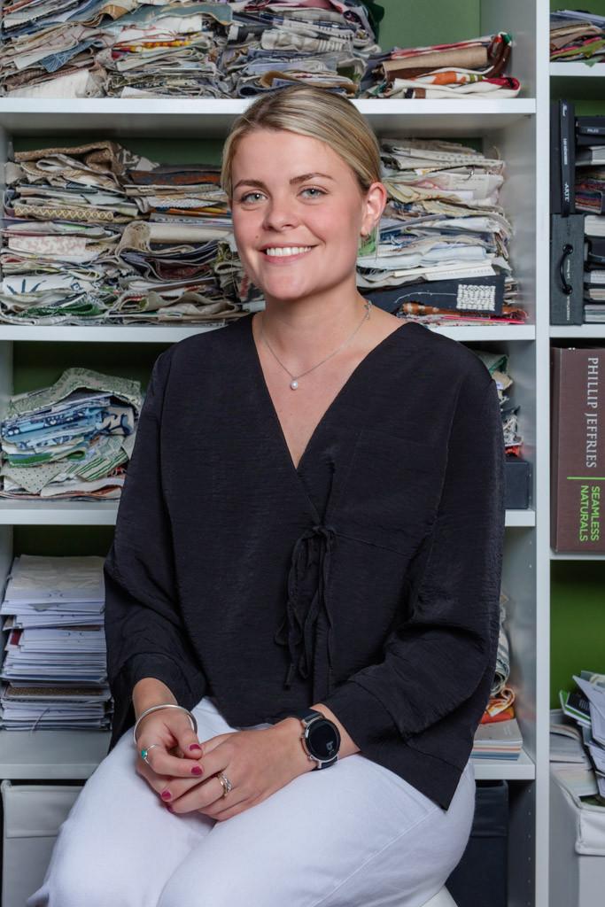 Imogen Sparks - Interior Designer